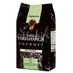 Кофе Cafecom в зернах Cariamanga Gourmet 500 гр