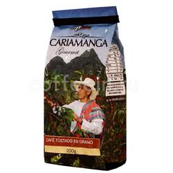 Кофе Cafecom в зернах Cariamanga Gourmet