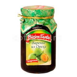 Варенье Bizim Tarla из грецкого ореха 400 гр