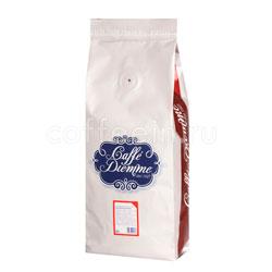 Кофе Diemme в зернах Miscela Rosso 500 гр
