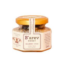 Мед Barev honey десертный с шелковицей 110 гр