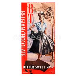 Шоколад Belgian Beyond time темный 100 гр