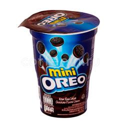 Бисквитное печенье Oreo mini Choco 67 гр