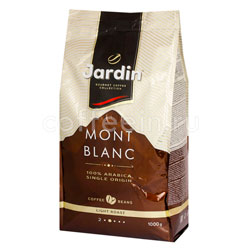 Кофе Jardin в зернах Mont Blanc 1 кг