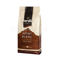 Кофе Jardin в зернах Mont Blanc 250 гр