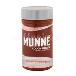 Какао Munne 283,5 гр  (без сахара)
