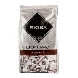 Шоколад Rioba Горький 160 шт