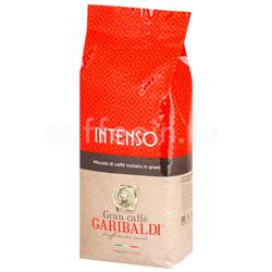 Кофе Garibaldi в зернах Intenso 1 кг