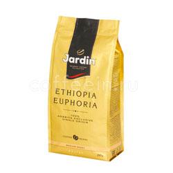 Кофе Jardin в зернах Эфиопия Эйфория 250 гр