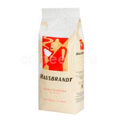 Кофе Hausbrandt в зернах Rossa 500 гр