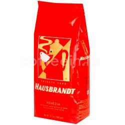 Кофе Hausbrandt в зернах Venezia 1 кг