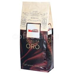 Кофе Molinari в зернах ORO 1 кг