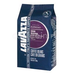 Кофе Lavazza в зернах Gran Riserva 1 кг
